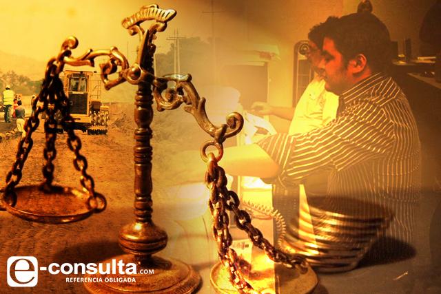 Gasta Puebla 7 de cada 8 pesos en sueldos y sólo uno en obra