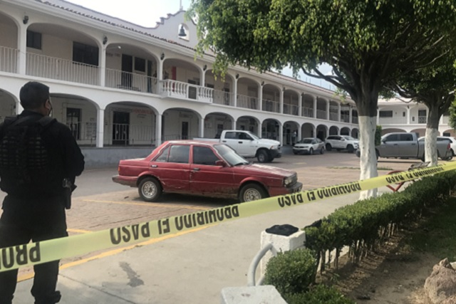Dos detenidos en Angelópolis, por compra de votos y no por balacera