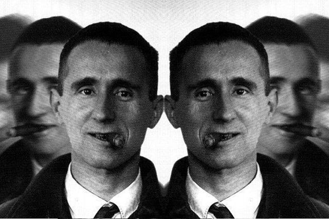 Bertolt Brecht: Vida y Obra, una revisión a sus aportes