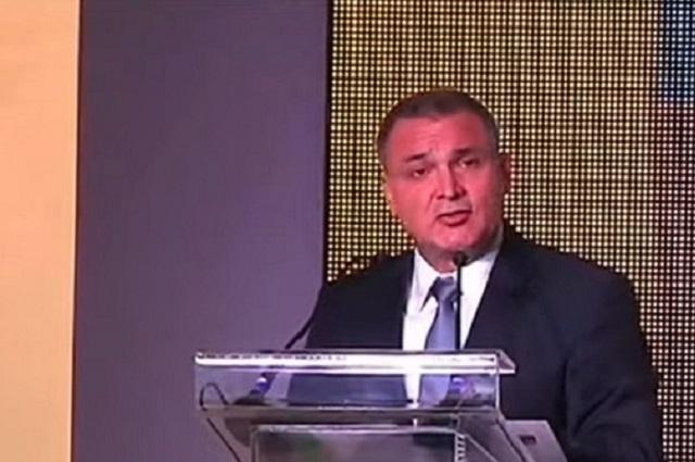 García Luna se reunía con Carlos Salinas, dice periodista mexicana