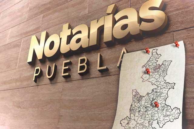 Se procesa iniciativa de reforma a Ley del notariado: Barbosa