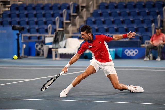 El US Open 2021, un 'todos' contra Djokovic