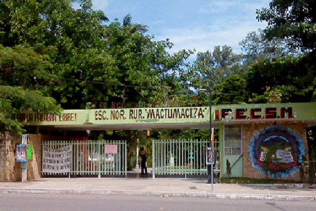 Novatada en escuela de Chiapas deja saldo de un muerto y 2 lesionados