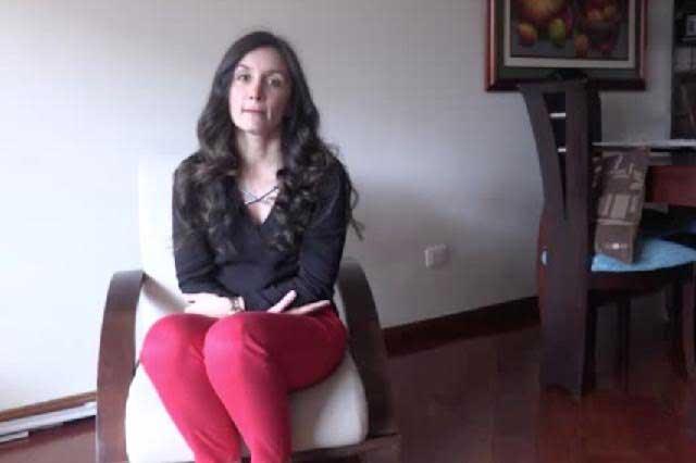 Iba a su despedida de soltera y terminó en la cárcel acusada de secuestro