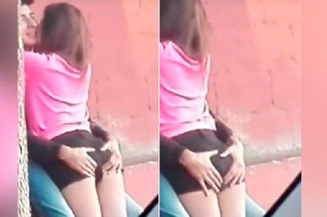 Foto en Facebook exhibe a una chica infiel y a su amante