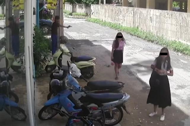 VIDEO: Chica es asesinada por su ex novio y él falla en su intento de suicidio