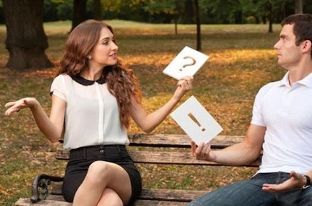 ¿Cómo saber si una mujer no quiere ser tu novia y sólo te usa por momentos?
