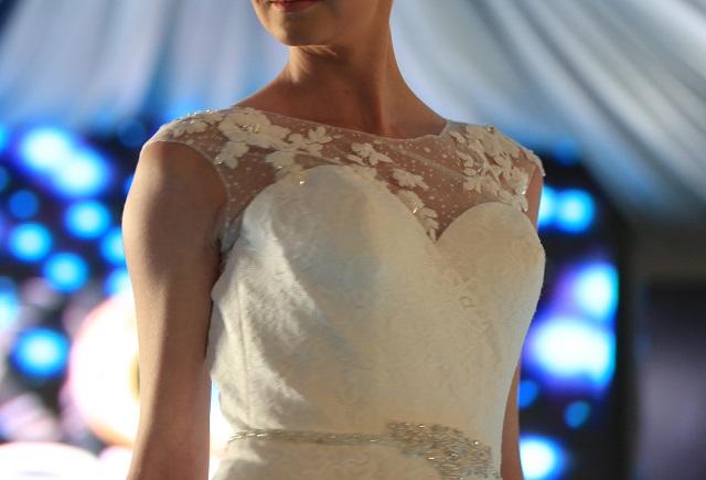 Novia quería boda estilo Kardashian y así trató a invitados