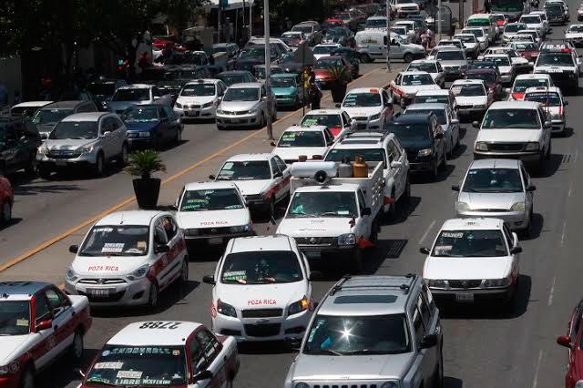 Hoy no circula no es viable porque incrementa parque vehicular: ITESM