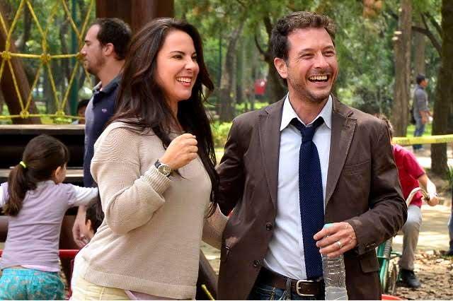 Raúl Méndez niega tener romance con Kate del Castillo