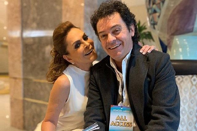 ¿Quién es el novio de Mara Patricia Castañeda?