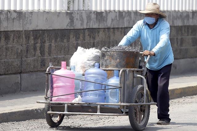 Hallan metales pesados en agua de 27 municipios poblanos