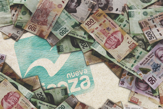 Cuesta Panal a Puebla 144 mdp, le quitan registro e IEE lo revive