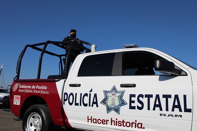 Policías de Puebla siguen sin el aumento pactado con Ardelio