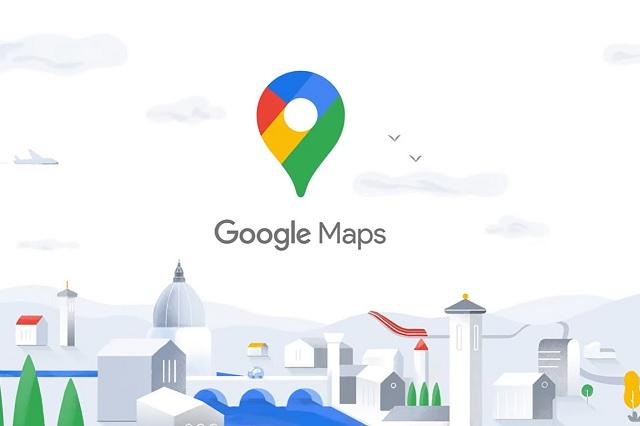 Google Maps lanza 5 nuevas funciones por su aniversario