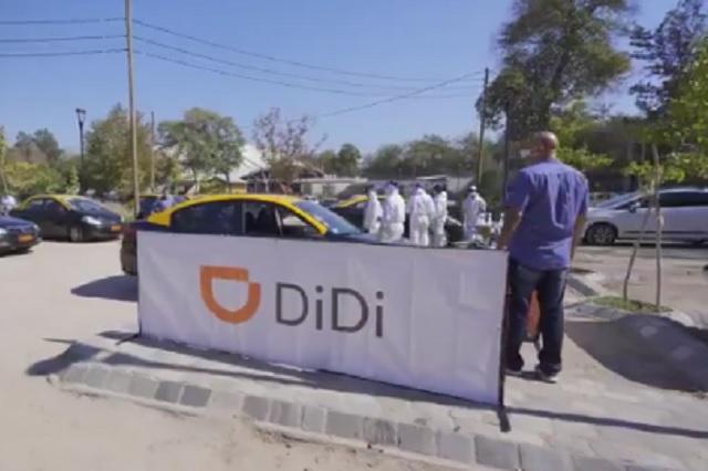 Conoce las nuevas normas para usuarios y conductores de DiDi