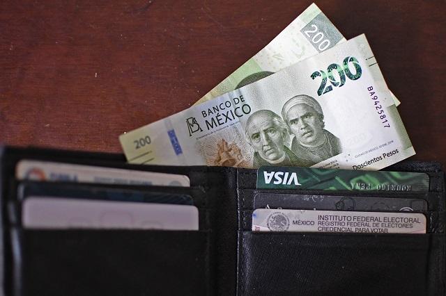 Poblanos gastan de 100 a 500 pesos en tiendas en diciembre: Canacope