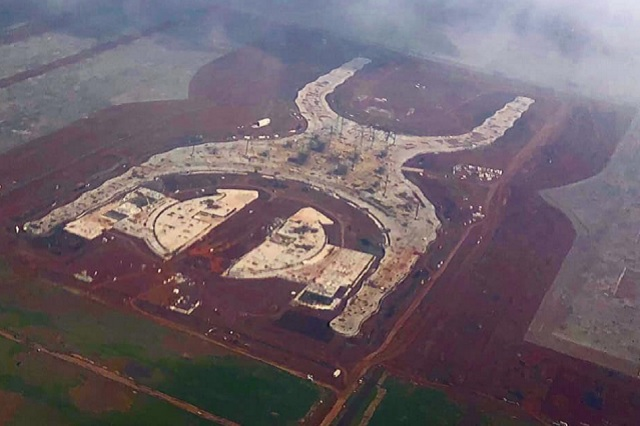 Costará 100 mil mdp cancelación del nuevo aeropuerto, dice Jiménez Espriú