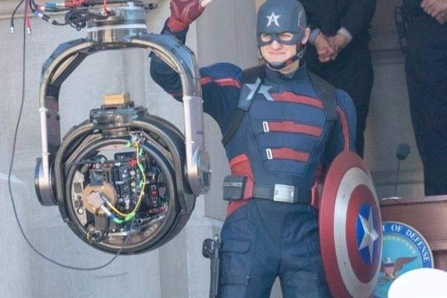 El escudo y traje del Capitán América ya tienen nuevo dueño