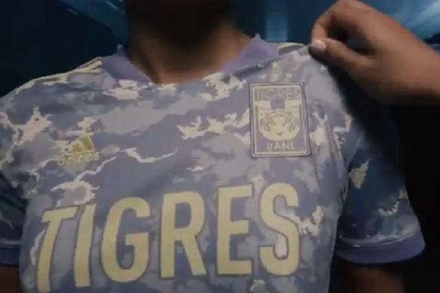 Tigres Femenil tendrá jersey independiente al de rama varonil