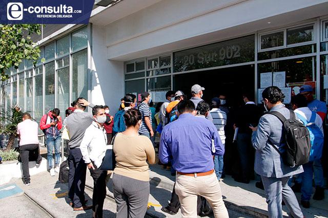 Suprimen la Junta de Conciliación y crean tribunales laborales en Puebla