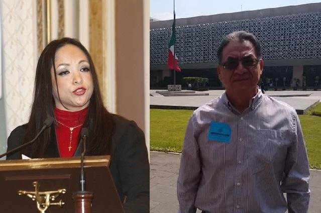 Lizeth García va a Desarrollo Social y Melitón Lozano a SEP: Barbosa