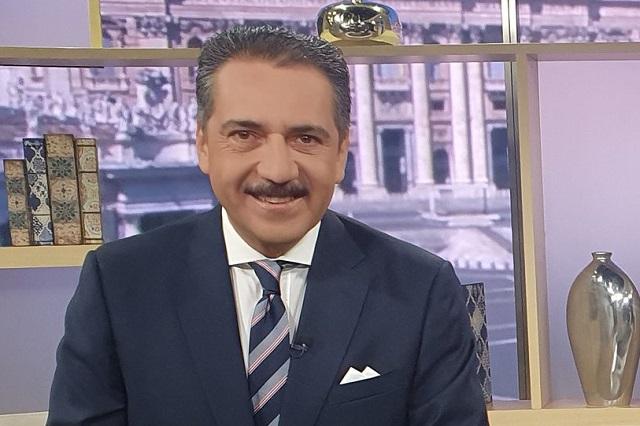 ¿Quiénes se quedan en lugar de Jorge Zarza en noticiero de Tv Azteca?