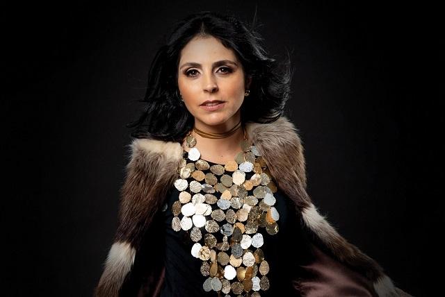 Efrat Tarazi lanza su segundo sencillo en todo el mundo