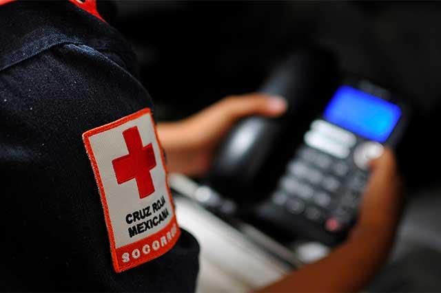 Se cae servicio del 911 de Puebla y se reestablece minutos después
