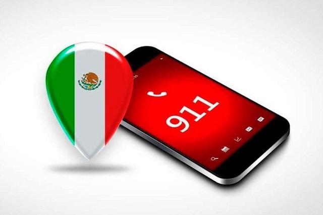 El lunes comienza a trabajar el 911 en 16 estados de la República