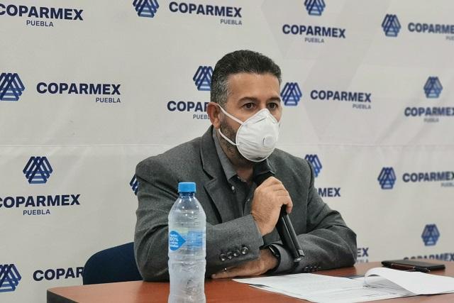 Operativo contra Audi, muestra de revanchismo político: Coparmex