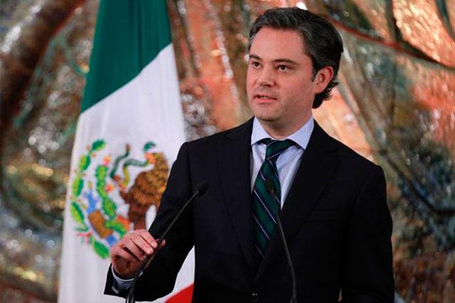 Nuño reestructurará las secretarías de educación de Chiapas y Michoacán