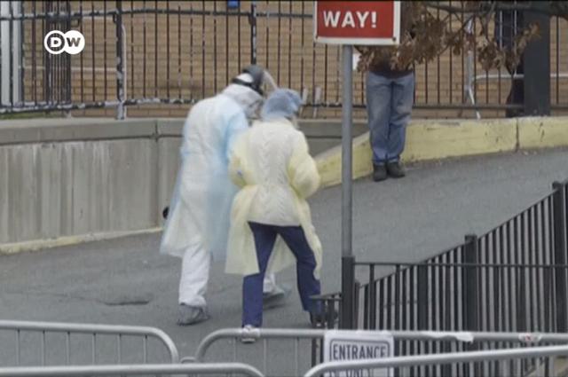 15 poblanos muertos y 35 hospitalizados por Covid-19 en NY