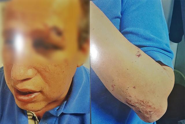 Othón Muñoz rompe el silencio: FGE me robó y secuestró políticamente
