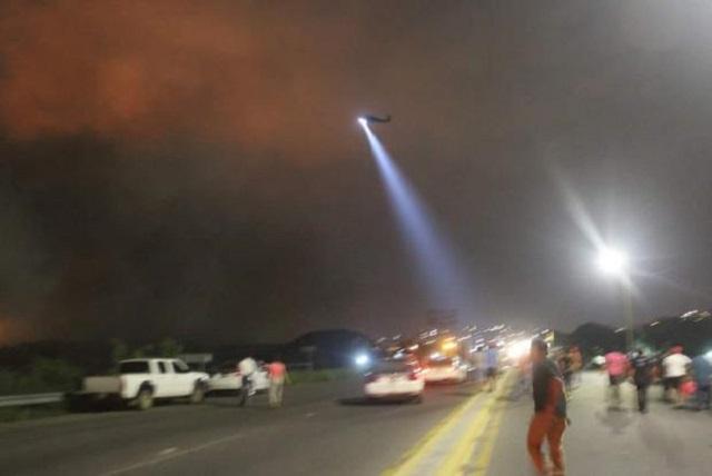 Dejan 3 muertos y 50 heridos enfrentamientos en Oaxaca