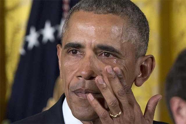 Obama pide a norteamericanos ser guardianes de la democracia