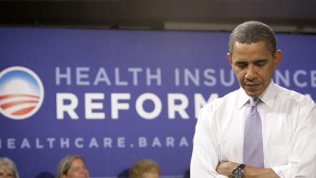 Senado de EU inicia maniobra para revocar el Obamacare