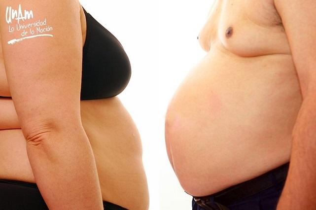 La obesidad, una enfermedad crónica sin cura en el cortoplazo