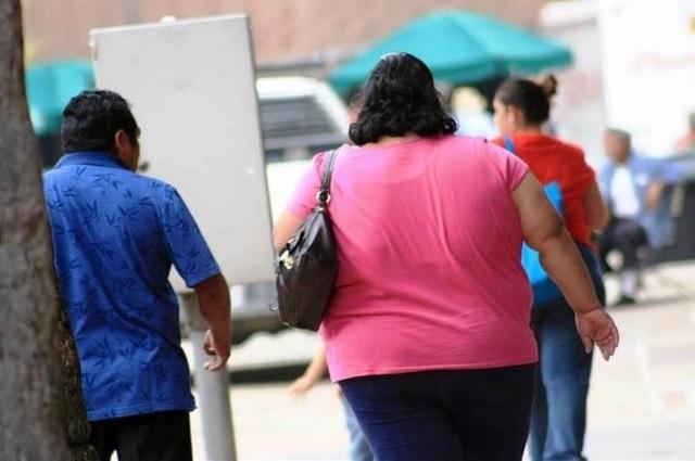 10 mil pasos contra el sobrepeso y la obesidad