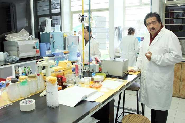 BUAP estudia medicamento para tratar la obesidad
