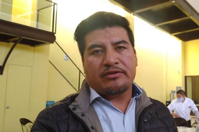 Acusan a asociación de Zapotitlán por proyectos fantasma