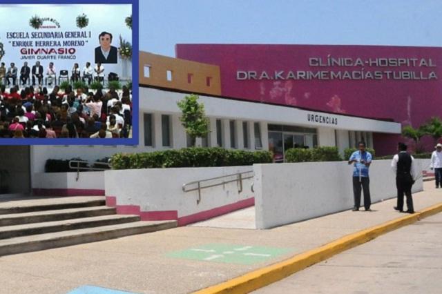Duarte bautizó la obra pública de Veracruz con el nombre de su esposa