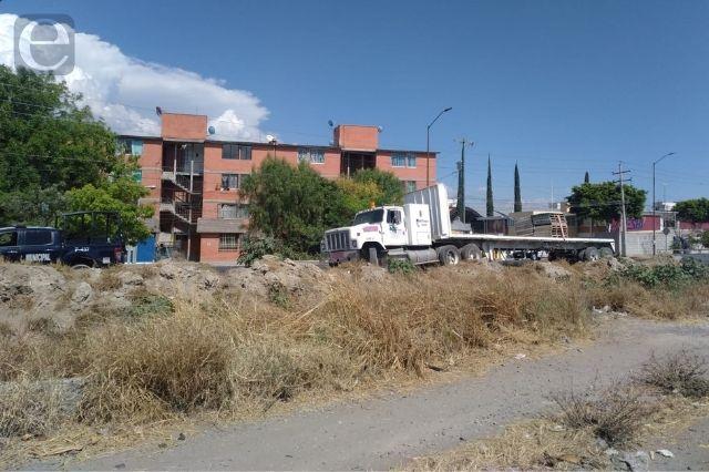Tehuacán contará con obra de cuatro carriles
