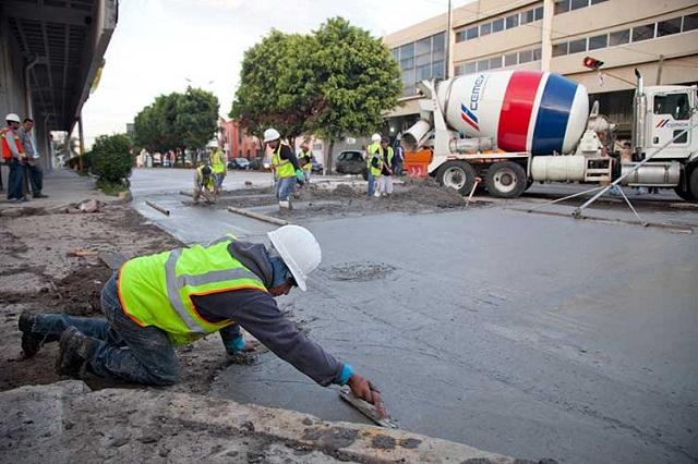 Arrancan en 15 días obras del gobierno estatal y municipio de Puebla
