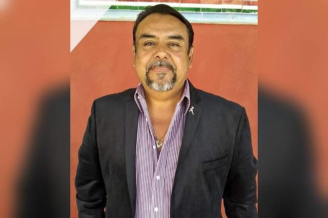 Muere regidor de obras públicas de Huauchinango
