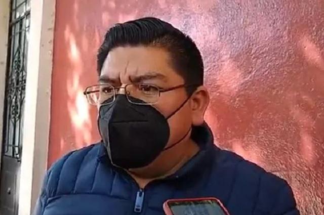 Denuncian por acoso sexual a director de obras de Tehuacán