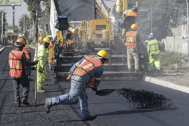 Un exceso, frenar obras porque ediles quieren reelegirse: PRI