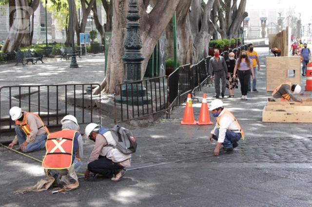 Reasignan 17.7 mdp para obras y fiestas patrias del ayuntamiento