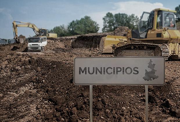 Municipios arrancan obras por 176 mdp en su primer trimestre