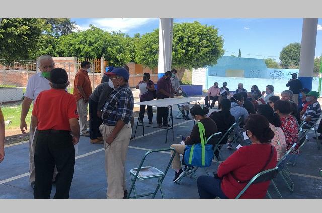 Reactivan pleito por bienes de ex obreros de la fábrica la Concepción
